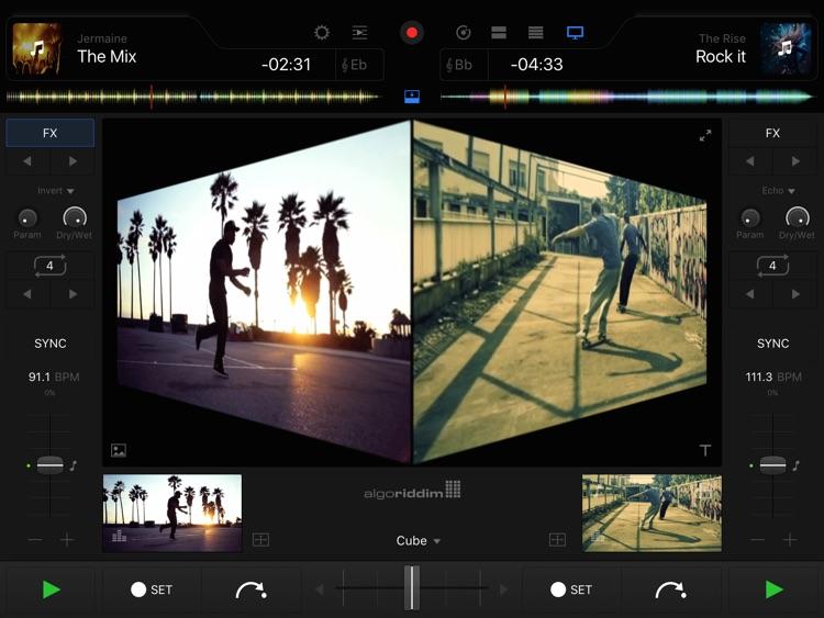 djay Pro screenshot-4