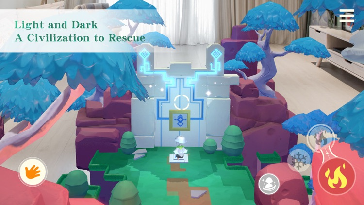 YuME II: Alice's Adventures screenshot-4