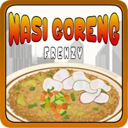 Nasi Goreng Frenzy