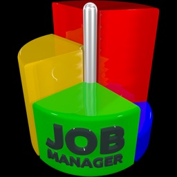 Contractor Job Manager