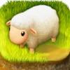 小さな羊 - 癒しのバーチャルペット育成ゲームアイコン