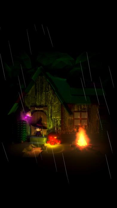 脱出ゲーム スプーキーハウス紹介画像1