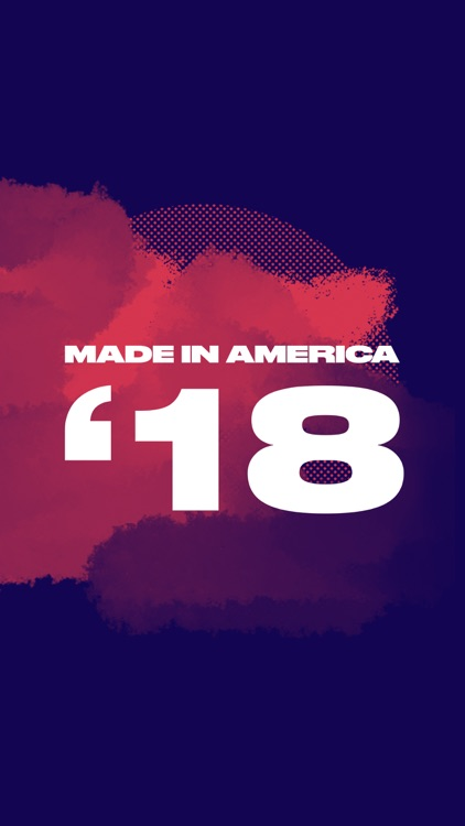 Made In America Festival 2018 screenshot-0