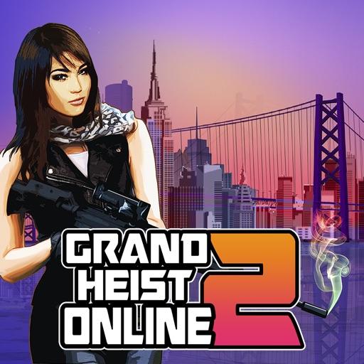 Baixar Grand Heist Online 2
