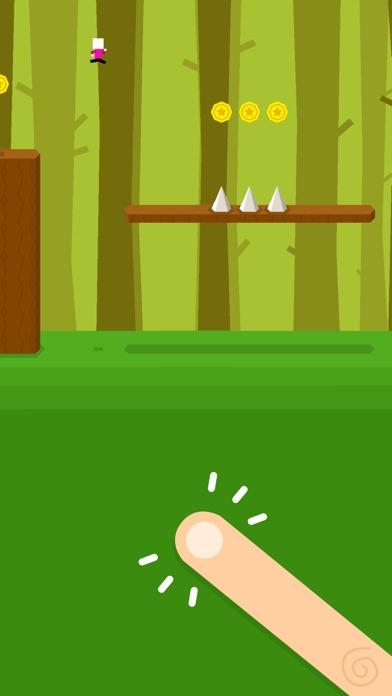 Mr Jump World screenshot 2