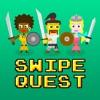 Swipe Quest - iPhoneアプリ