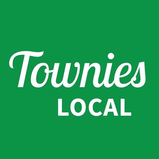 Townies Local - Indy iOS App