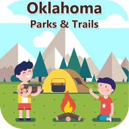 Best Oklahoma - Camps & Trails