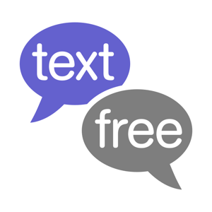 Text Free: Texting App + SMS Lifestyle app
