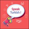Mohamed BENHASSI - تعلم التركية بالصوت وبسهولة artwork