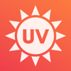 UV index forecast - protect your skin from sunburn