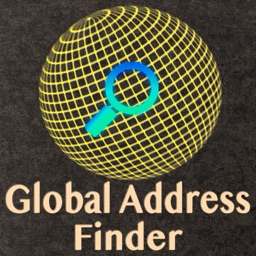 Global Address Finder