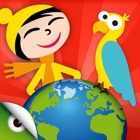Planète Terre, Voyage Éducatif icon