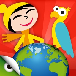 Kids Planet Discovery!