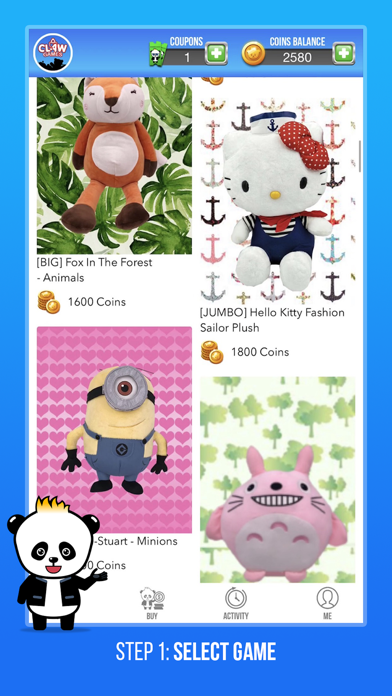 Top 10 Apps like Clawin - Crane Game Carnival in 2019 for iPhone & iPad