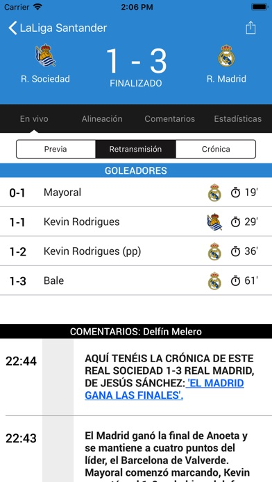 download MARCA - Diario deportivo apps 2