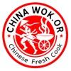 China Wok -OR