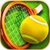 3D指尖网球之虚拟现实掌上公开赛
