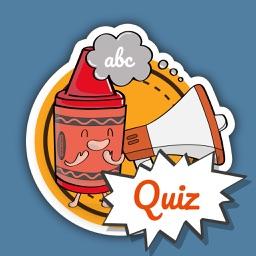 ABC Sounds Quiz