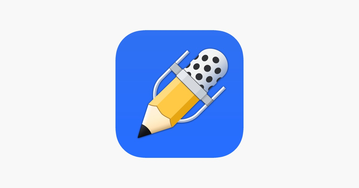 Drawing Straight Lines In Notability : ‎notability บน app store