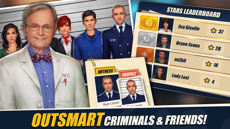 NCIS: Hidden Crimes screenshot-4