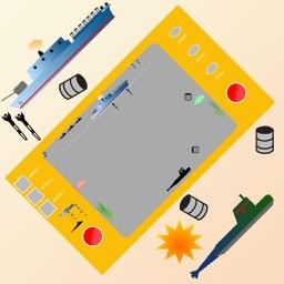 Submarine Survival Retro