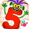 Juegos FULL números niños