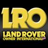 LRO: Land Rover Owner Magazine