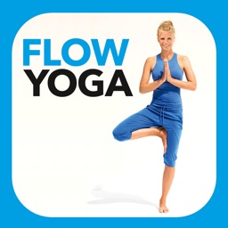 Brigitte Fitness Flow Yoga