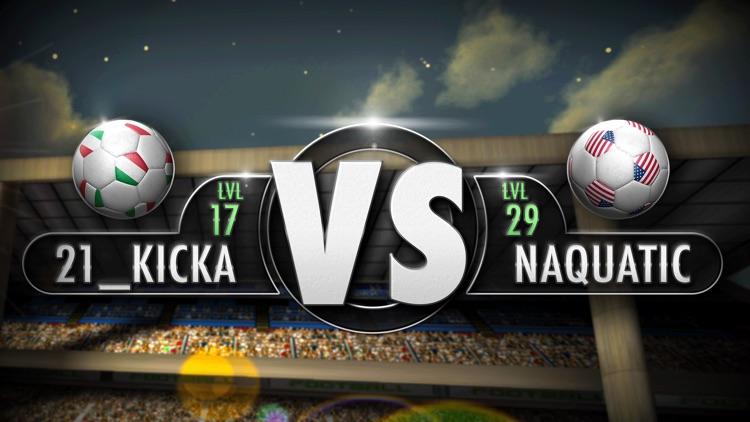 Soccer Showdown screenshot-3