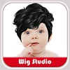 Wig Studio - Hair Design Booth - iPhoneアプリ