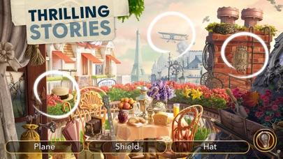 June's Journey: Hidden Objects screenshot #3