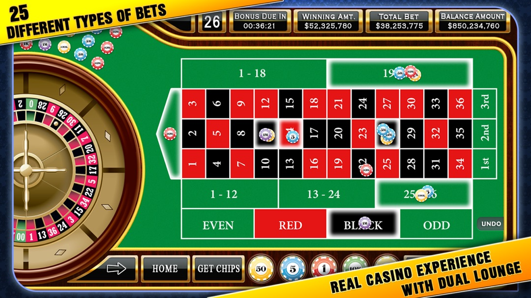 Do Casinos Use Magnets and Rigged Roulette Wheels - Roulette Physics