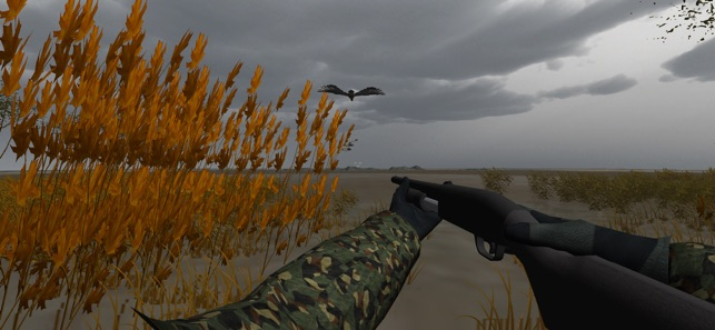 Duck Hunter Pro 3D Screenshot