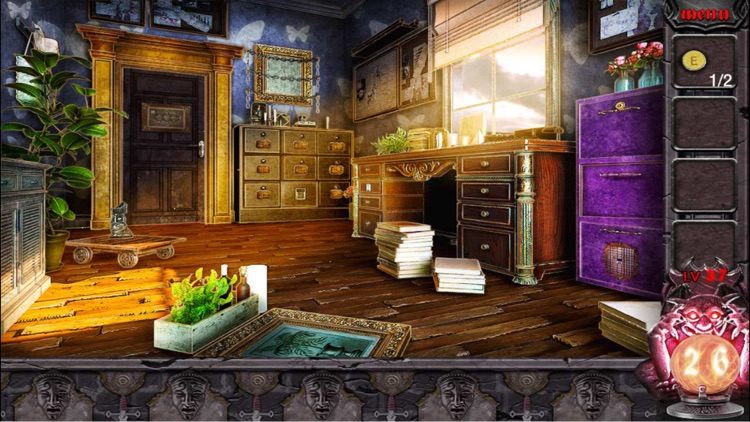 Room Escape: 50 rooms VIII screenshot-4