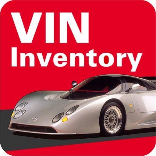 VIN Inventory