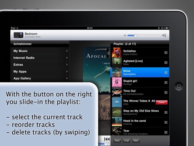 SqueezePad screenshot-3