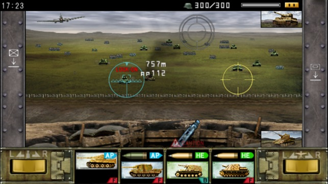 ARMS ROAD 2 Bagration Screenshot