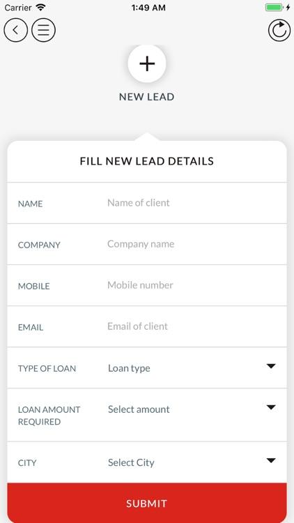 CAPITAL 9! Financial Services screenshot-4