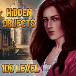 Mystery 100Level Hidden Object