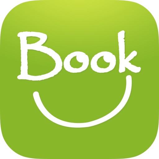 BookU趣看書-萬本好書看到飽