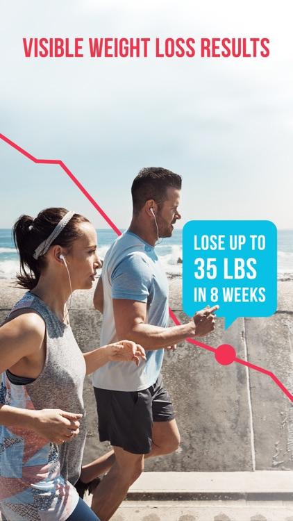 Weight Loss Running PRO screenshot-0