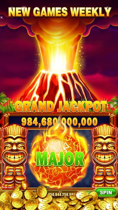 Download Slots Riches - Casino Pokies for Pc