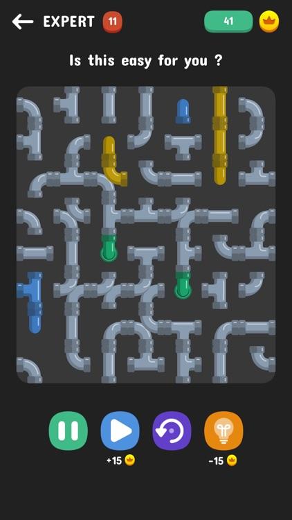 Spectre Mind: Pipeline screenshot-3