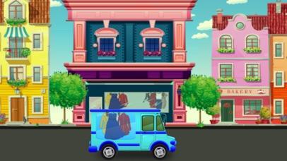 High School Girl Cash Register screenshot three