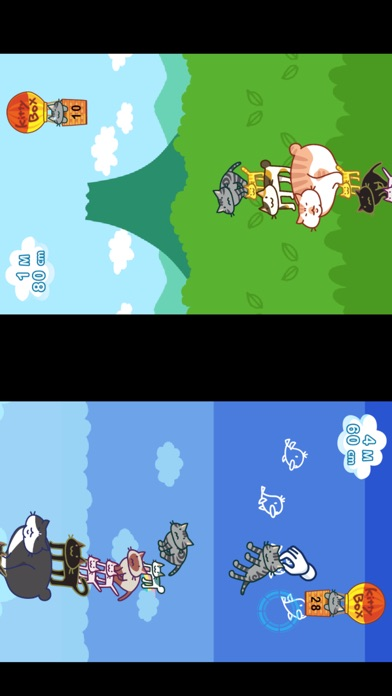 MewMew Tower screenshot four