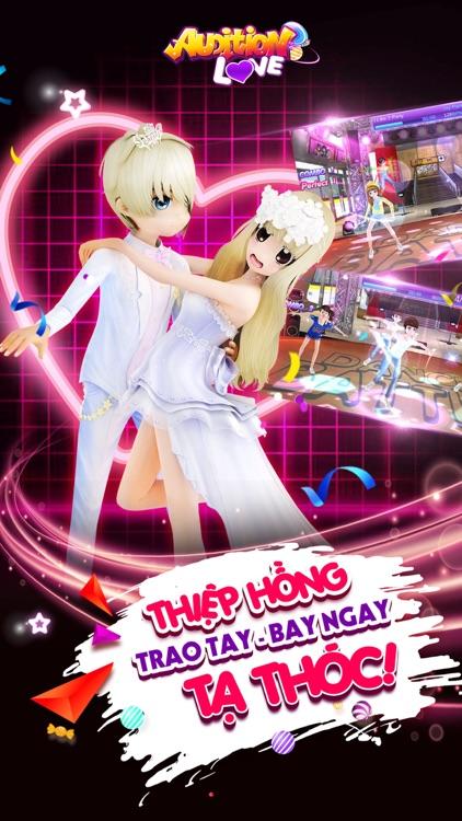 AU Love: Game nhảy thả thính screenshot-3