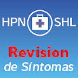 HPN/SHL Symptom Checker en Español