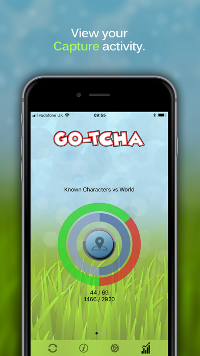 Go-tcha Updateのおすすめ画像5