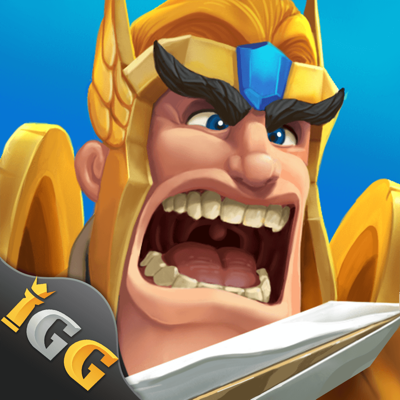 Lords Mobile: War Kingdom - Tips & Trick